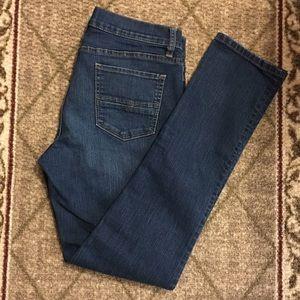 Soho New York & Company skinny jeans